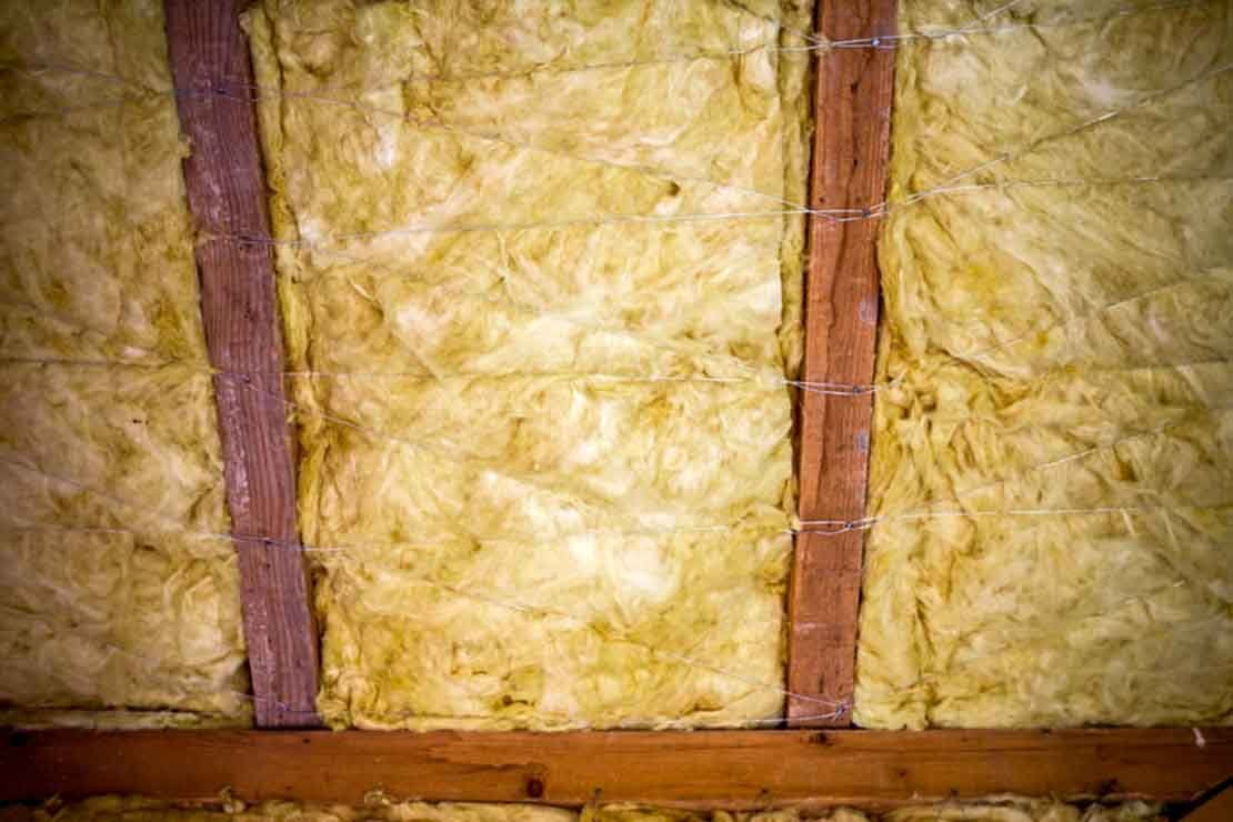 Insulation by Attic Pro Installation
