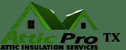 Attic Insulation Services – Houston, TX – Attic Pro Installation & Replacement Service