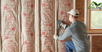 Attic Insulation Services Houston, Insulation removal services in Houston