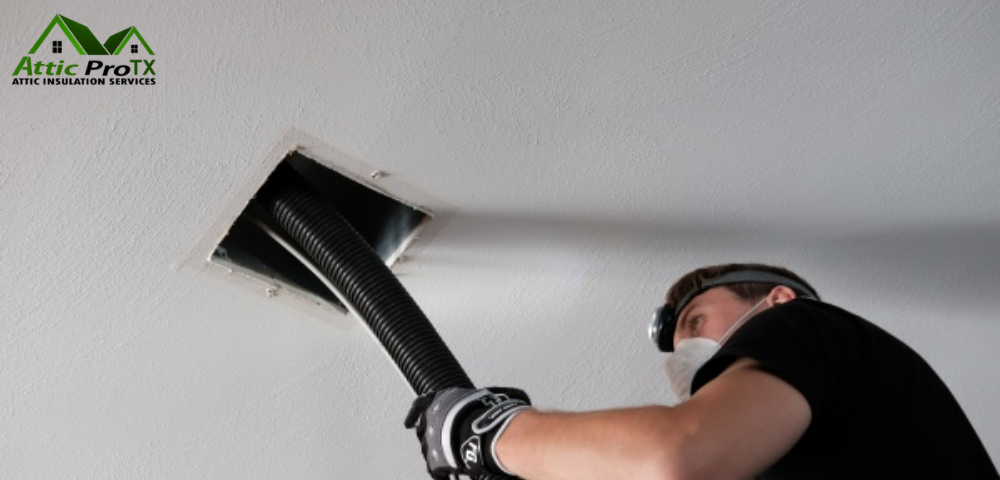 Air Duct Repair and Replacement Houston